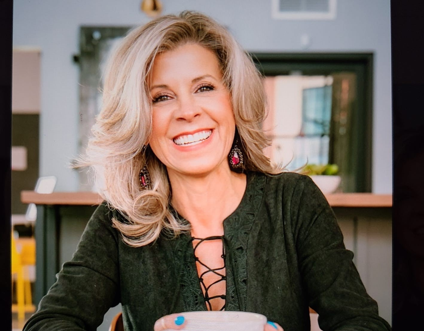 Gina Winterstein